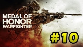 Medal Of Honor Warfighter | Misión 10 | Hola y adios, Dubai | Español | Let