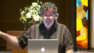 Video: The Biblical gospels (Mark, Matthew, Luke, John) were originally 'Nameless' Anonymous Texts - Daniel Wallace