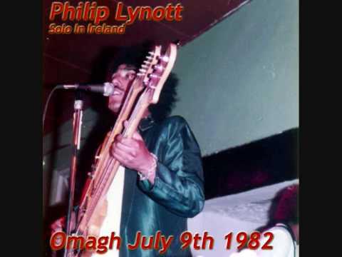 Phil Lynott - Dear Miss Lonely Hearts