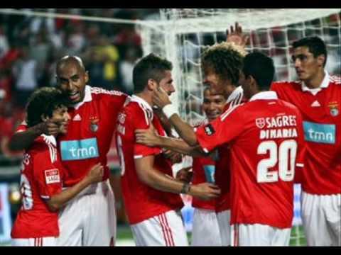 Uhf - Sou Do Benfica