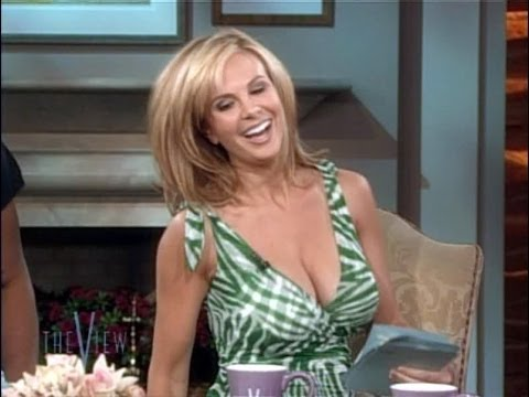 Kathie Lee Gifford Breast Implants Elizabeth Hassel...