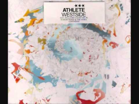 Athlete - Westside [Elbow remix]