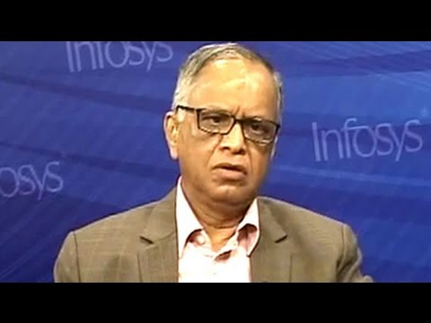 PM Modi seems focused on job creation: Narayana Murthy