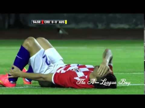 Croatia vs Australia 1:0 all goals and Highlights 07.06.14