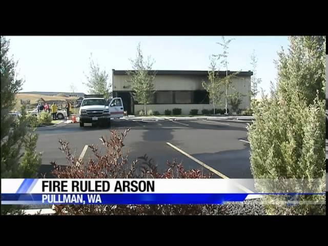 Arson shuts down Pullman Planned Parenthood office