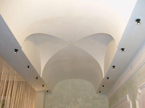 Stucchi Cecere – Stucchi decorativi, controsoffittature e gessi