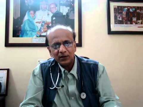Padma Shri Awardee Dr KK Aggarwal on All kids need cholesterol tests as per new guidelines in English