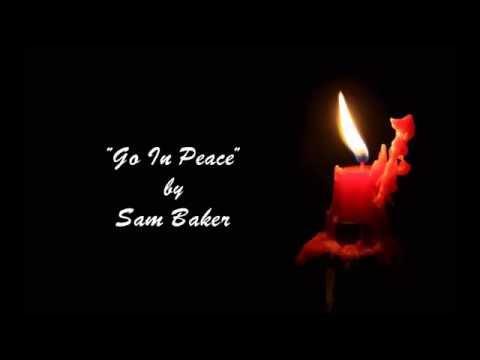 Sam Baker - Go In Peace