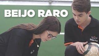 Nicolas Germano - Beijo Raro (Clipe Oficial)
