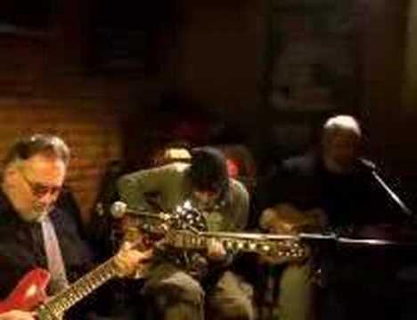 Duke Robillard&Sugar Ray Norcia&Russian Bluesman (prt 7)