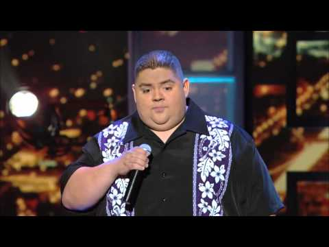 Gabriel Iglesias - Im Not Fat,I'm Fluffy - 2009. The six level of fatness thumbnail