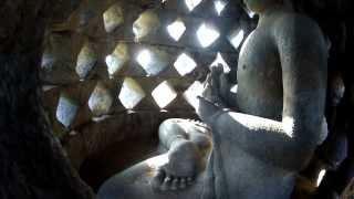 Borobudur, Ada Apa Di Dalam Stupa?
