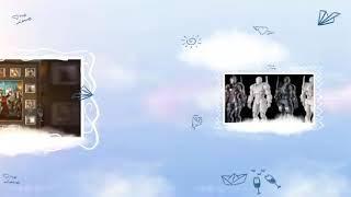 02🌍War Machine and black panther and lron man