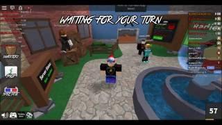 NIKILAS!!! :D Murder Mystery 2