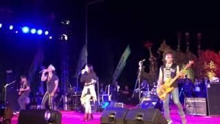 Download Lagu Slank feat Afifah - Ku tak bisa di Festival Buleleng Singaraja, Bali (Live) Gratis STAFABAND
