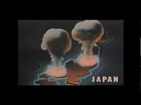 BOMBS AWAY: The 2 Year Anniversary of Fukushima