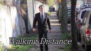 Walking Distance - Twilight Zone