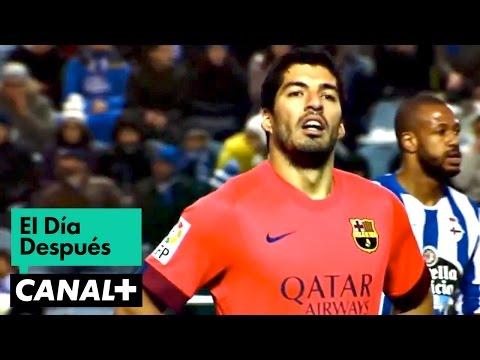 El Día Después (19/01/2015): Luis Suárez, Esfuerzo sin Premio