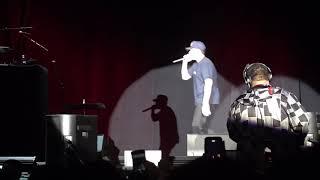 Logic in Hawaii | Eminem Kamikaze Tour 2019 | Aloha Stadium
