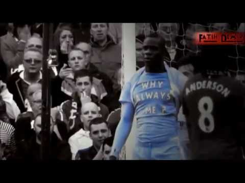 Mario Balotelli ◆ Super Mario ● Crazy Boy ► Power ᴴᴰ