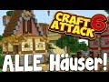 ALLE Häuser In CraftAttack CraftAttack 6 07 mp3