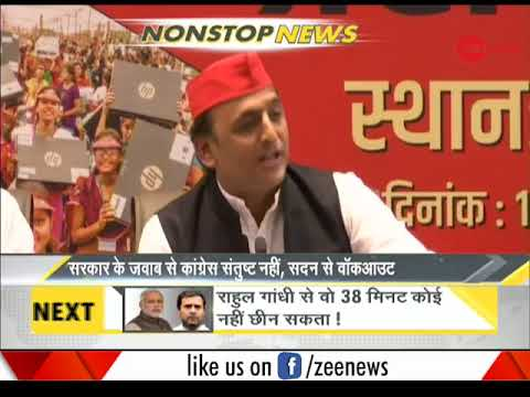 DNA: Non Stop News, July 19, 2018