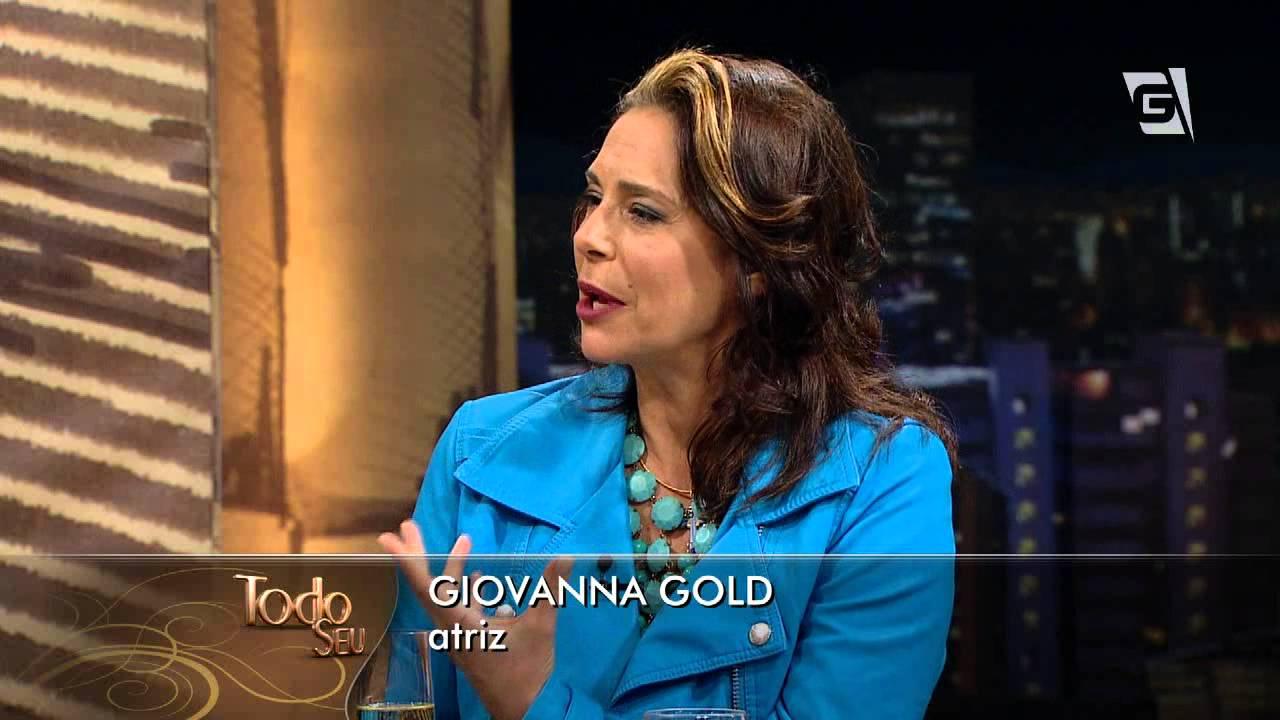 Giovanna Gold Nude Photos 61