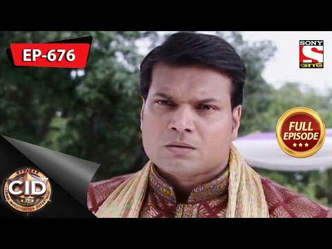 CID(Bengali) - Full Episode 676 - 21st October, 2018 thumbnail