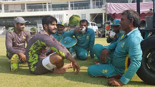 Hassan Ali interview before world cup 2019