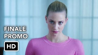 "Riverdale 1x13 Extended Promo ""The Sweet Hereafter"" (HD) Season 1 Episode 13 Extended Promo Finale"