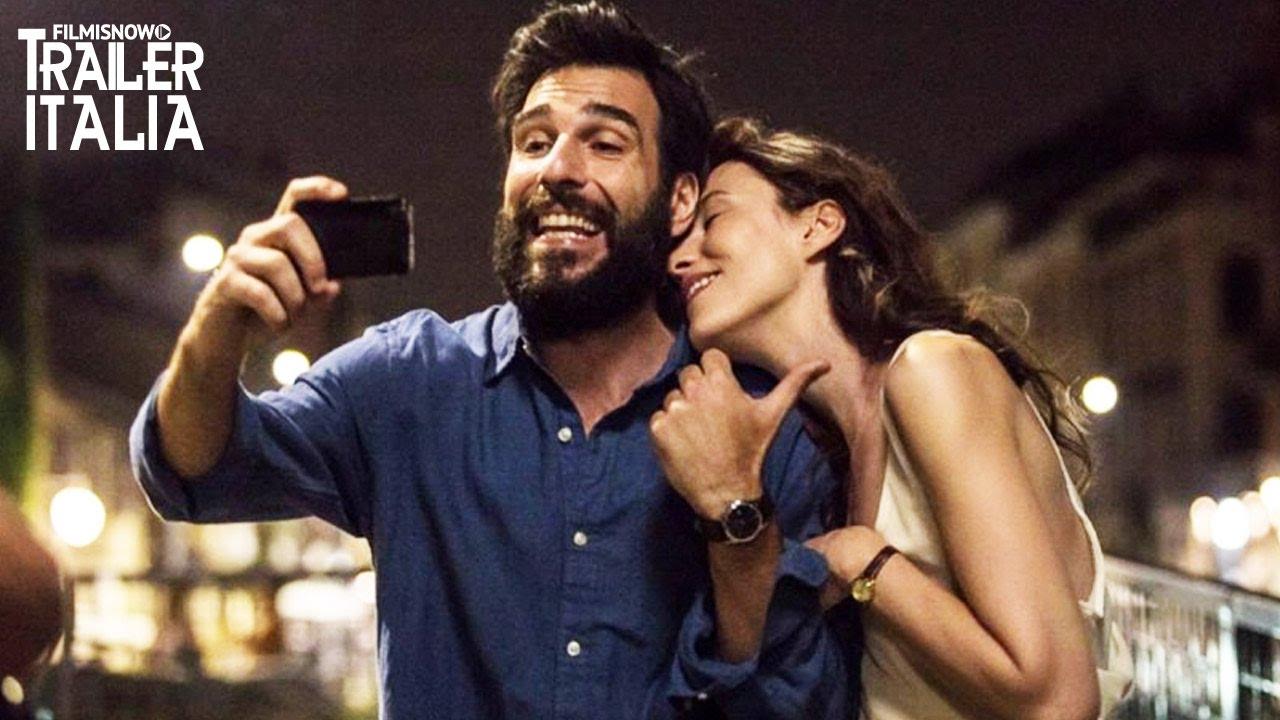 Che Vuoi Che Sia con Anna Foglietta e Edoardo Leo | Trailer Ufficiale [HD]