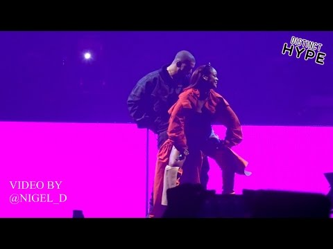 download lagu Watch Drake And Rihanna At OVO Fest 2016 gratis