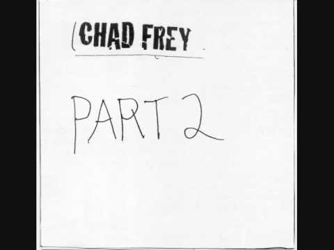 Chad Frey - One Minute Love Song