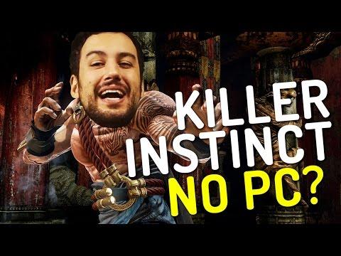 Checkpoint (15/12/14) - Jogos no Windows 10, Killer Instinct no PC e Ultimate Ninja Storm 4