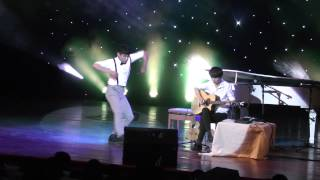 (TaeYang) Wedding Dress - Sungha Jung with with Quang Đăng