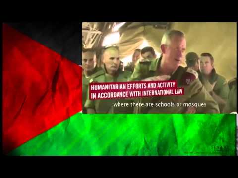 Israel : Hamas Must Be Destroyed   Video