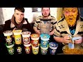 Blended Pot Noodles Smoothie Challenge WheresMyChallenge mp3
