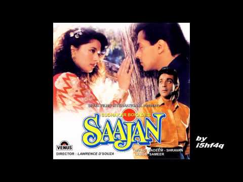 Tu Shayar Hai Instrumental Music Film Saajan video
