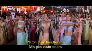 Download Mohabbatein Pairon Mein Bandhan Hai Sub Español E Hindi HD 3Gp Mp4