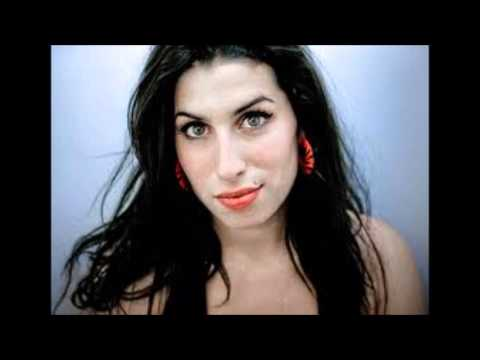 "Amy Winehouse- ""What Is It About Men"""