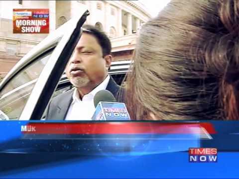 Mukul Roy's 'Anti-TMC' Plot Revealed