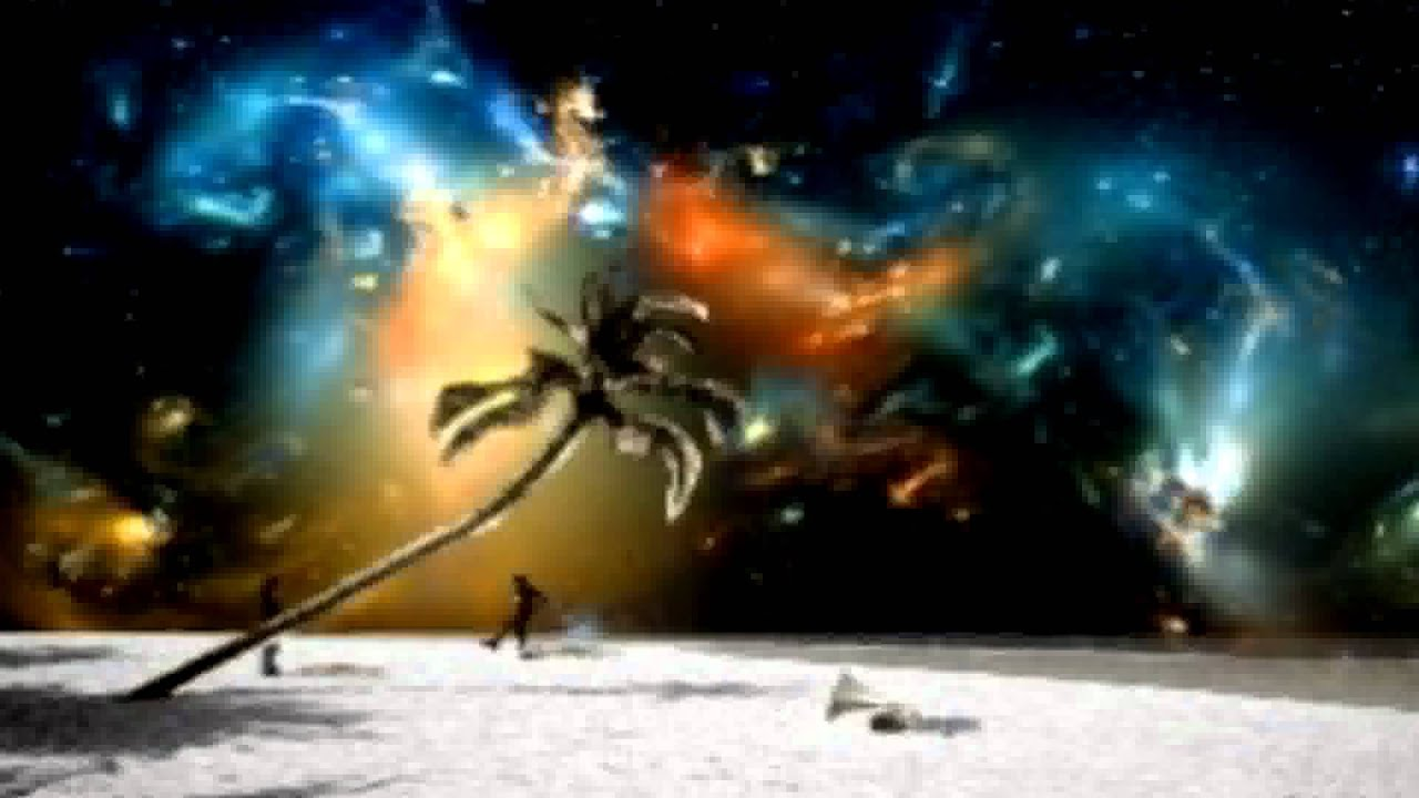 "Space Beach ""Track 4"" - YouTube"