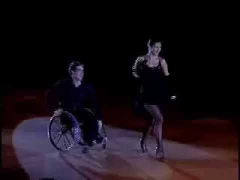 Discapacidad y danza