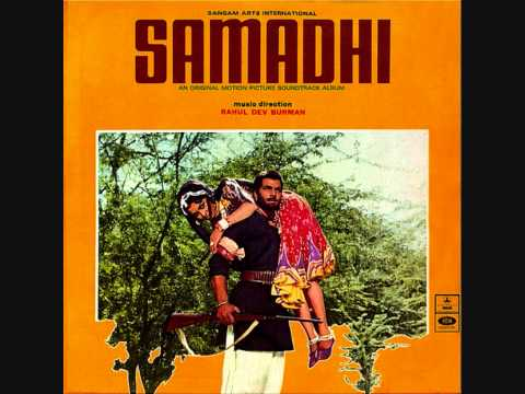 O Yaara Yaara - Samadhi (1972) Full Song HD