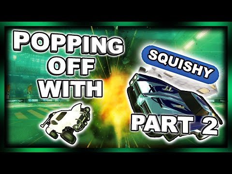 ROAD TO RANK 1 WITH SQUISHY | PART 2