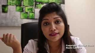 Skin Diseases explained by Dr Aarthi Maria, Kuala Lumpur