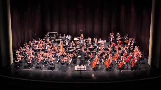 Tchaikovsky Suite From Swan Lake Op 20 Dance Of The Swans Unc Symphony Orchestra