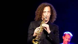 Kenny G Live Moscow 27 06 11 My Heart Will Go On From Titanic