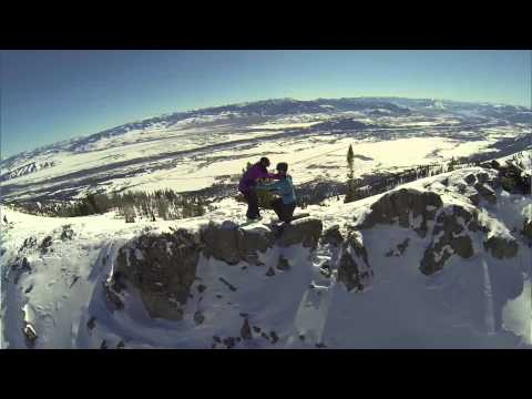 Epic Marriage Proposal at 10,000 Feet