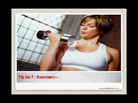 Weight loss diet for women